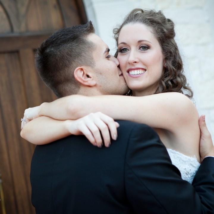 Houston Wedding Day Photography