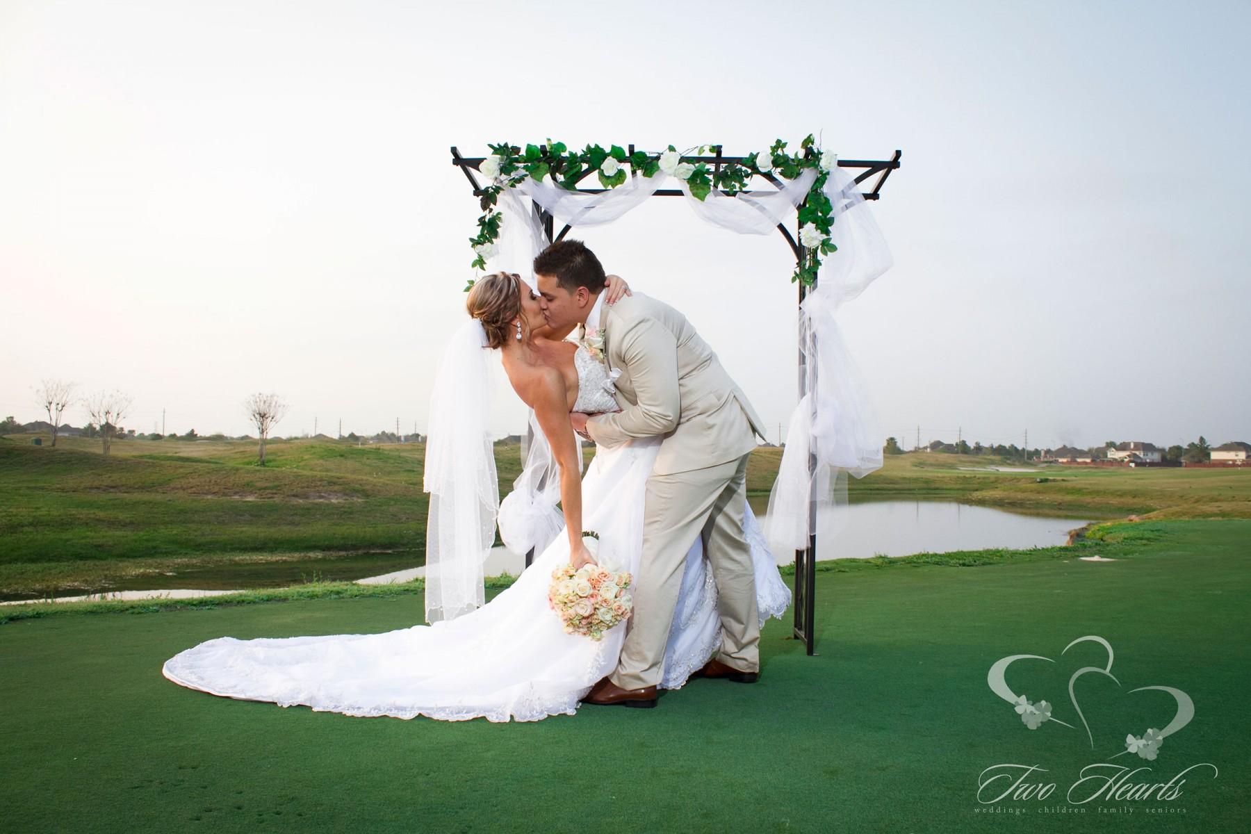 WHY Weddings?