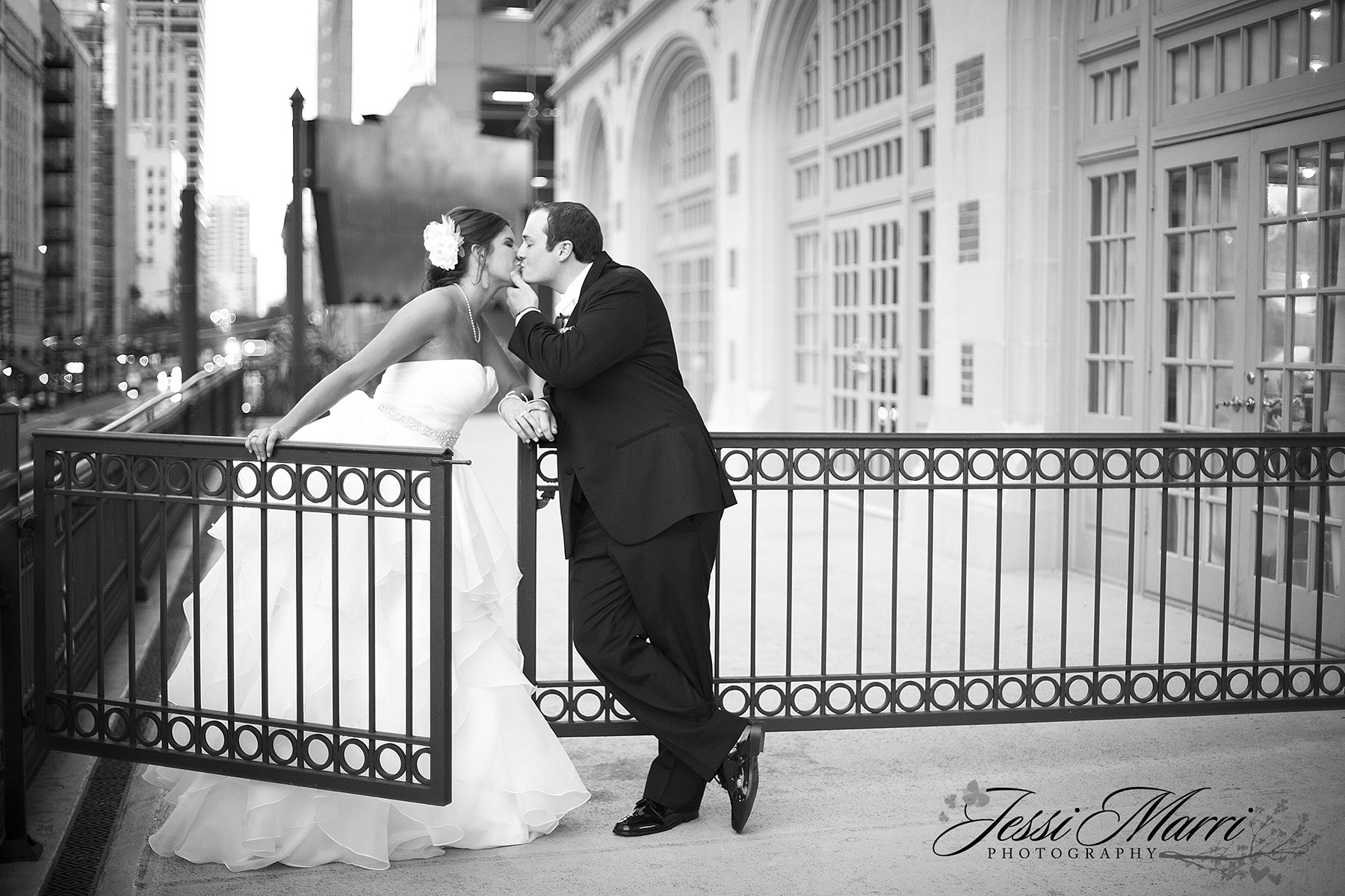 Houston Weddings at The Crystal Ballroom