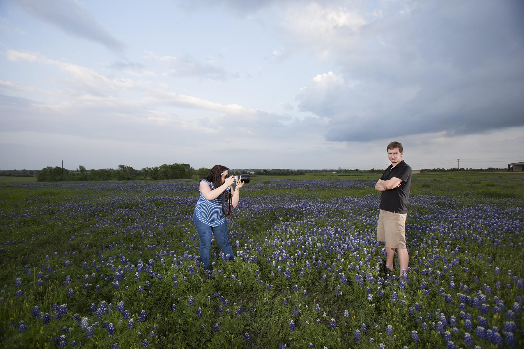Life as a Houston Wedding Photographer