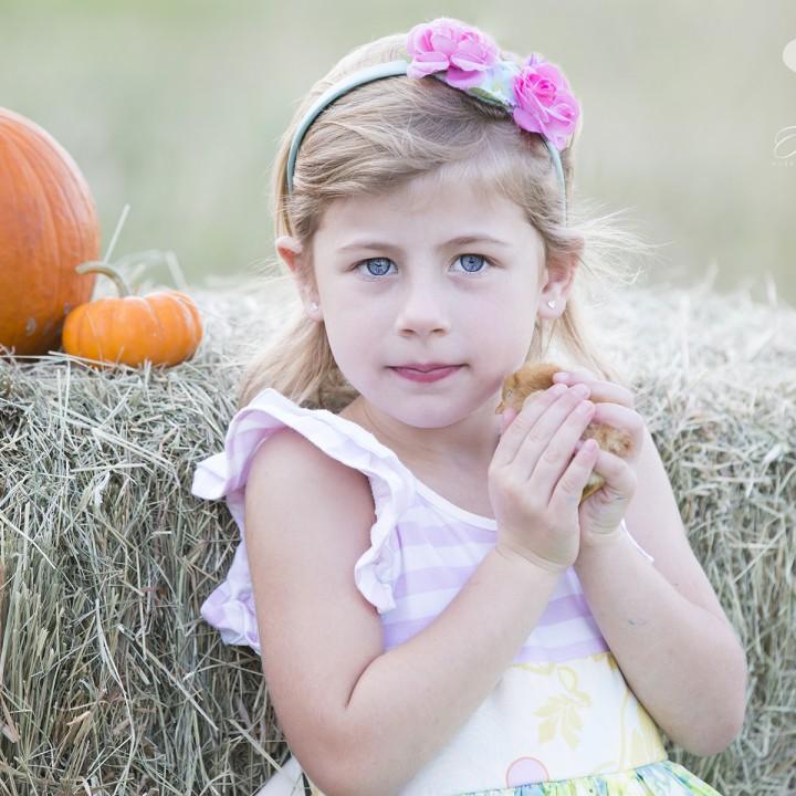 The Joy Of Houston Child Photography