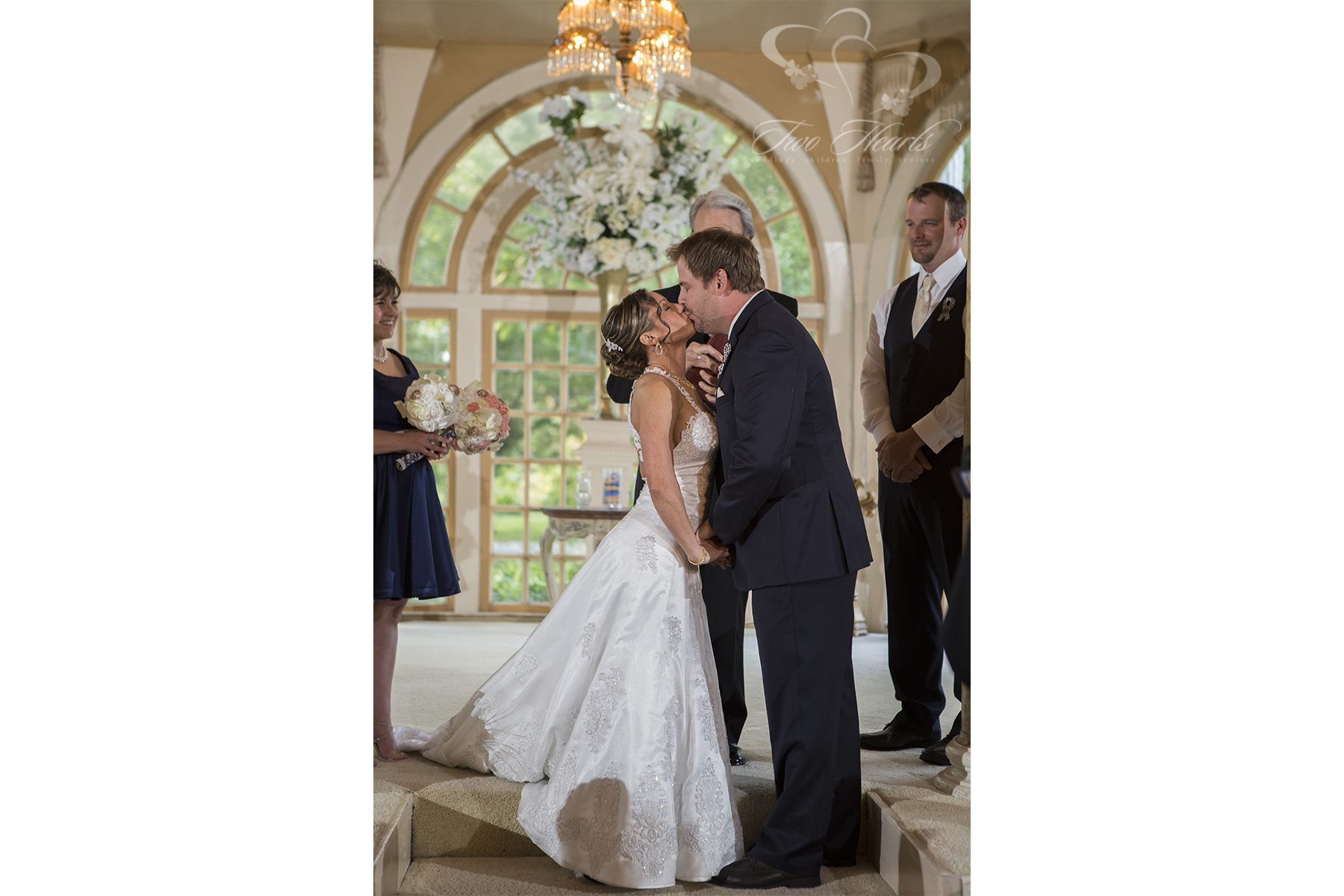 Nautical Houston Wedding