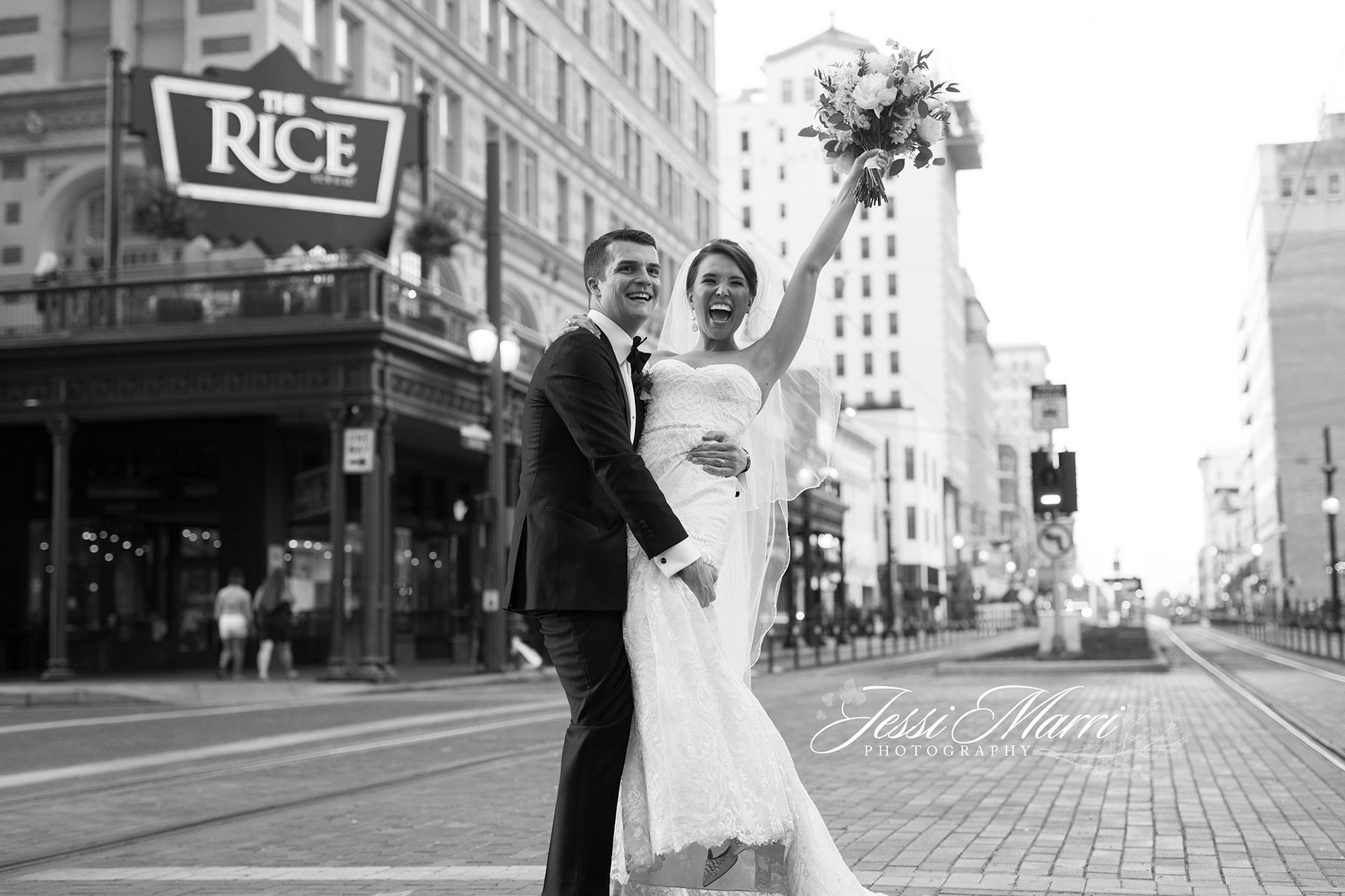 The Rice Hotel Houston | A Wedding Video