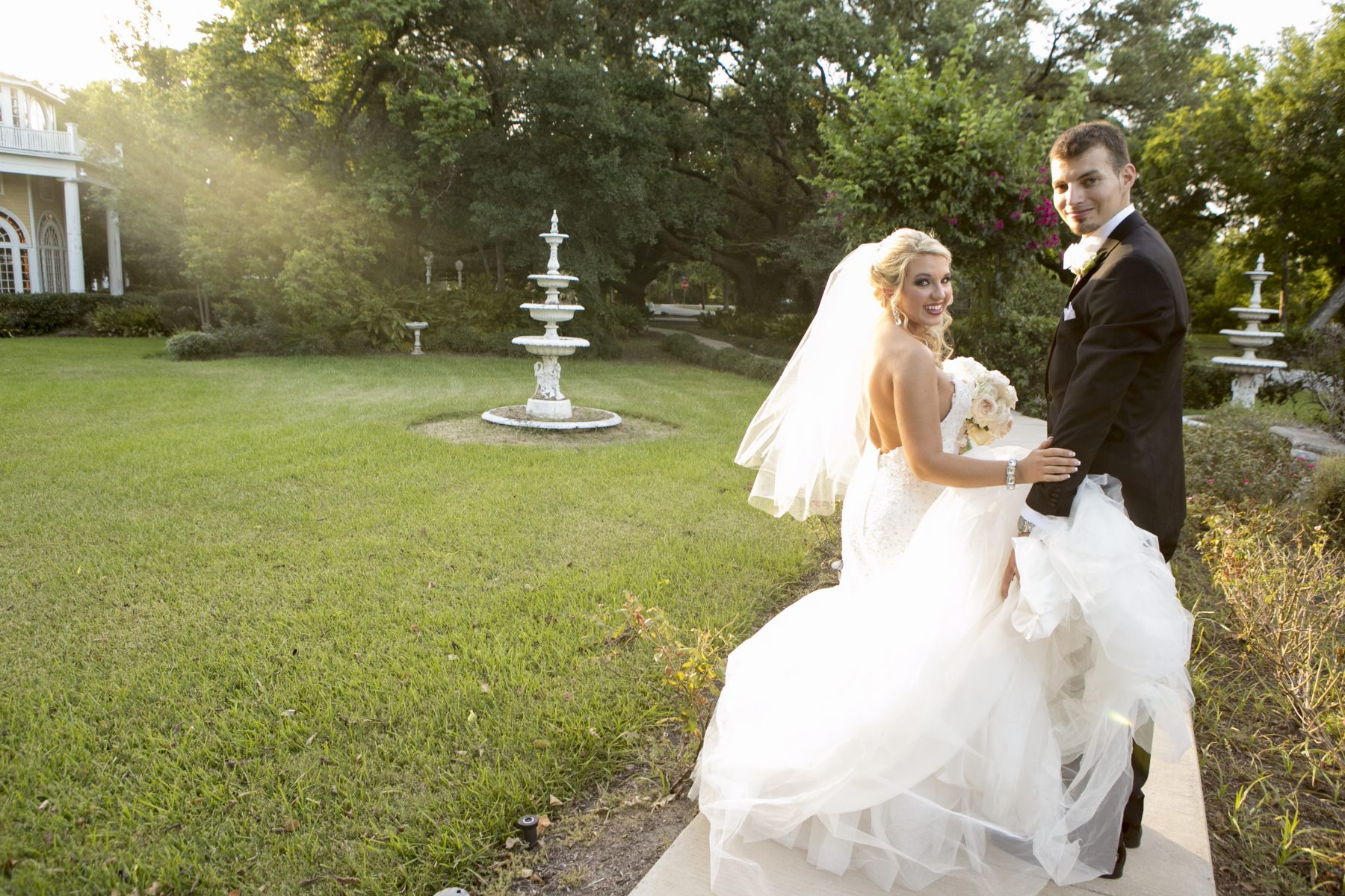 Number One Choice | Missouri City Wedding Photographer