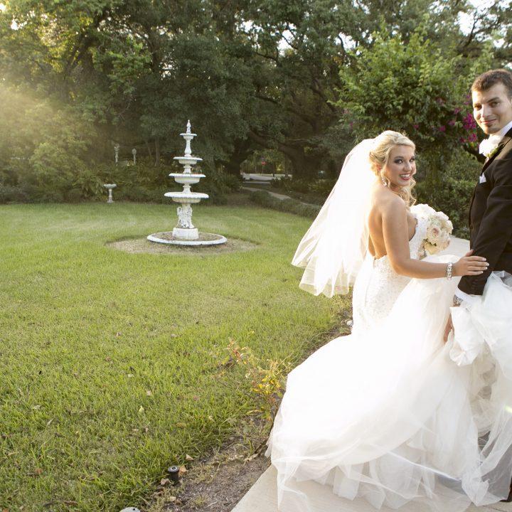 Number One Choice | Missouri City Wedding Photographer