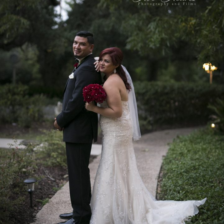 Missouri City Wedding Videography