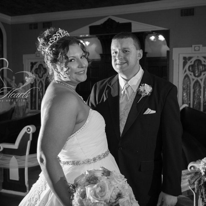 Missouri City Wedding Videos - Two Hearts Studios