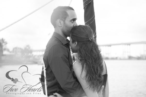 Alex & Liz - Best Houston Proposal Photography