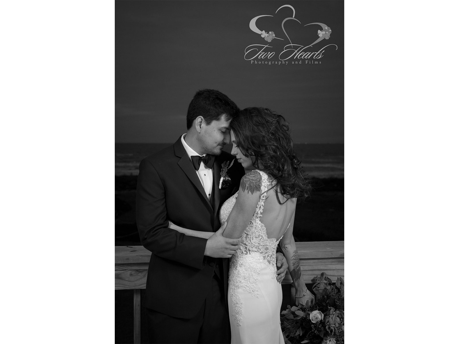 Paige and Jake - Best Texas Wedding Photographer
