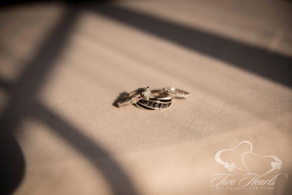 Wedding Photography - Two Hearts Studios
