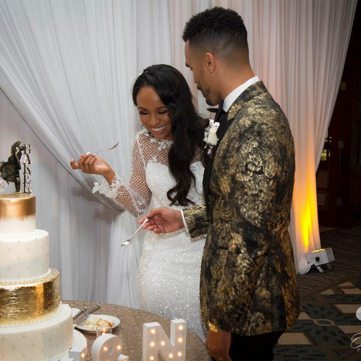 Nicoya and Nicholas - Top Wedding Photographers