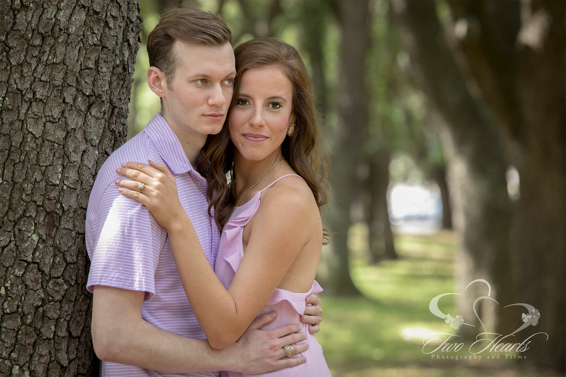 How To Look And Feel Your Best For Your Engagement Photography Session - Two Hearts Studios