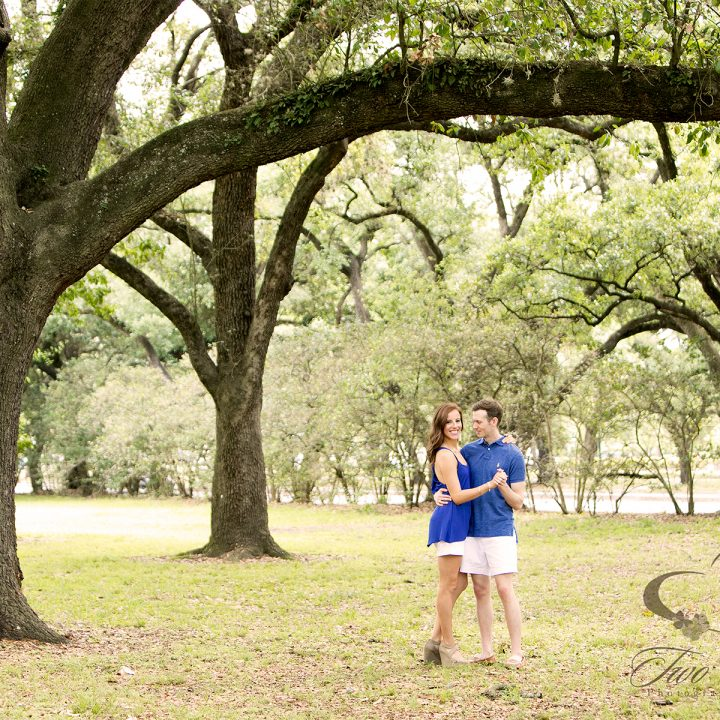 Let Your Engagement Photos Houston Tell Your Story - Two Hearts Houston