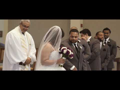 The Wedding Videography Houston Guarantee - Two Hearts Studios