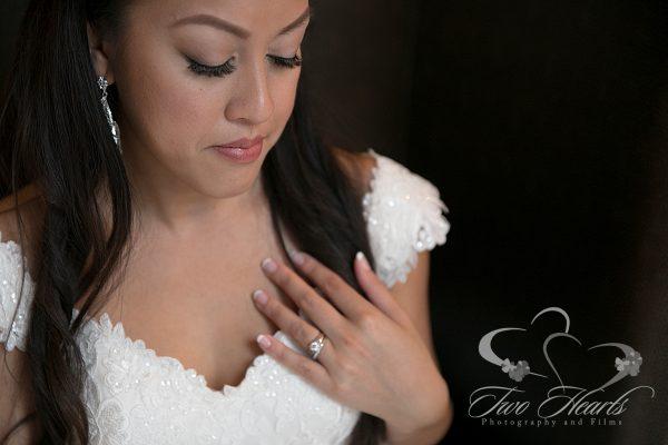 Houston Wedding Photographer - Two Hearts Studios
