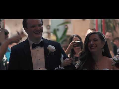 Having The Best Wedding Videographers In Houston!