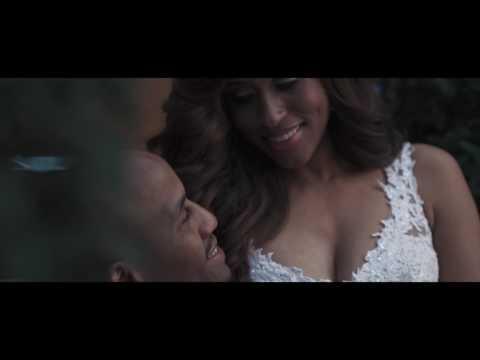 Beautiful Hughes Manor Wedding Videography