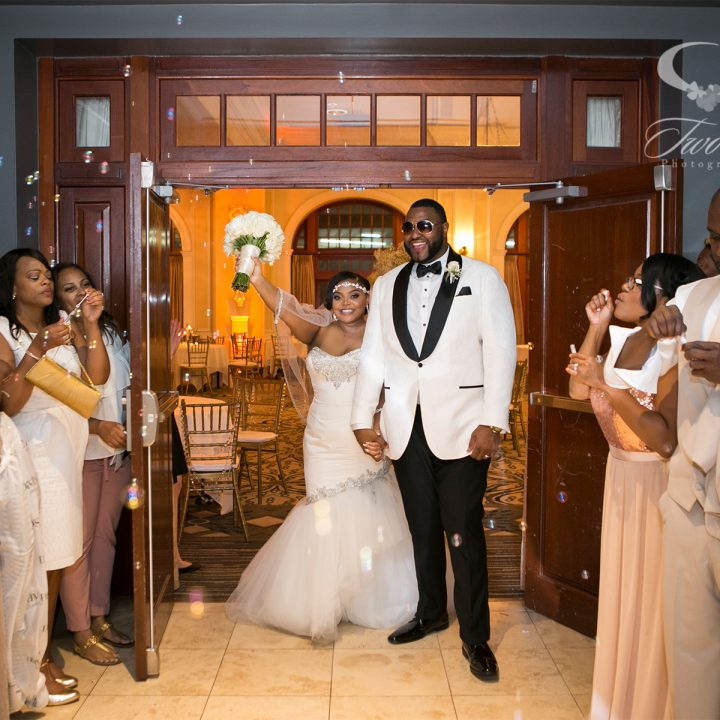 Let Crystal Ballroom Wedding Photography Tell Your Story