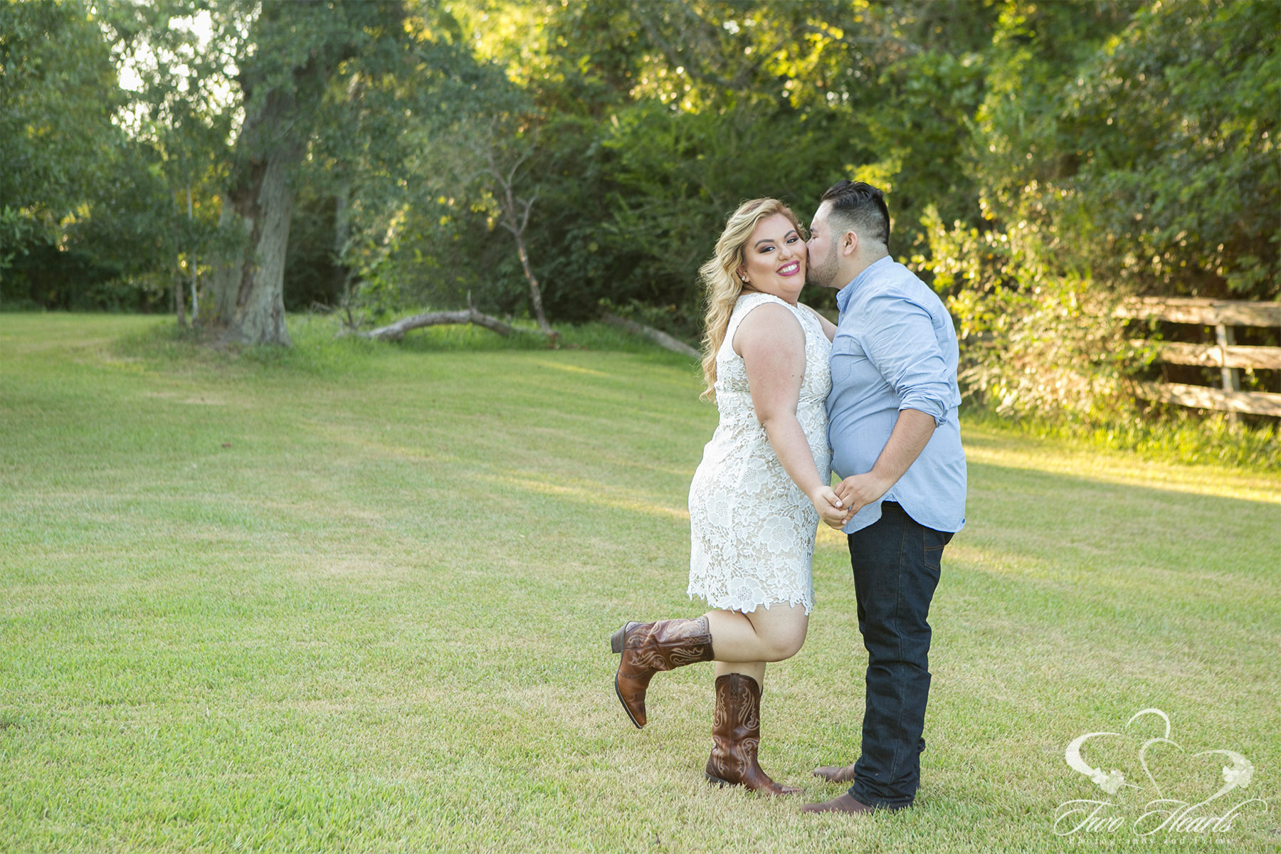 Do's & Don'ts For Your Engagement Photography Houston