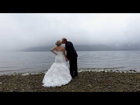 Only The Best From Your Alaska Wedding Videographer!