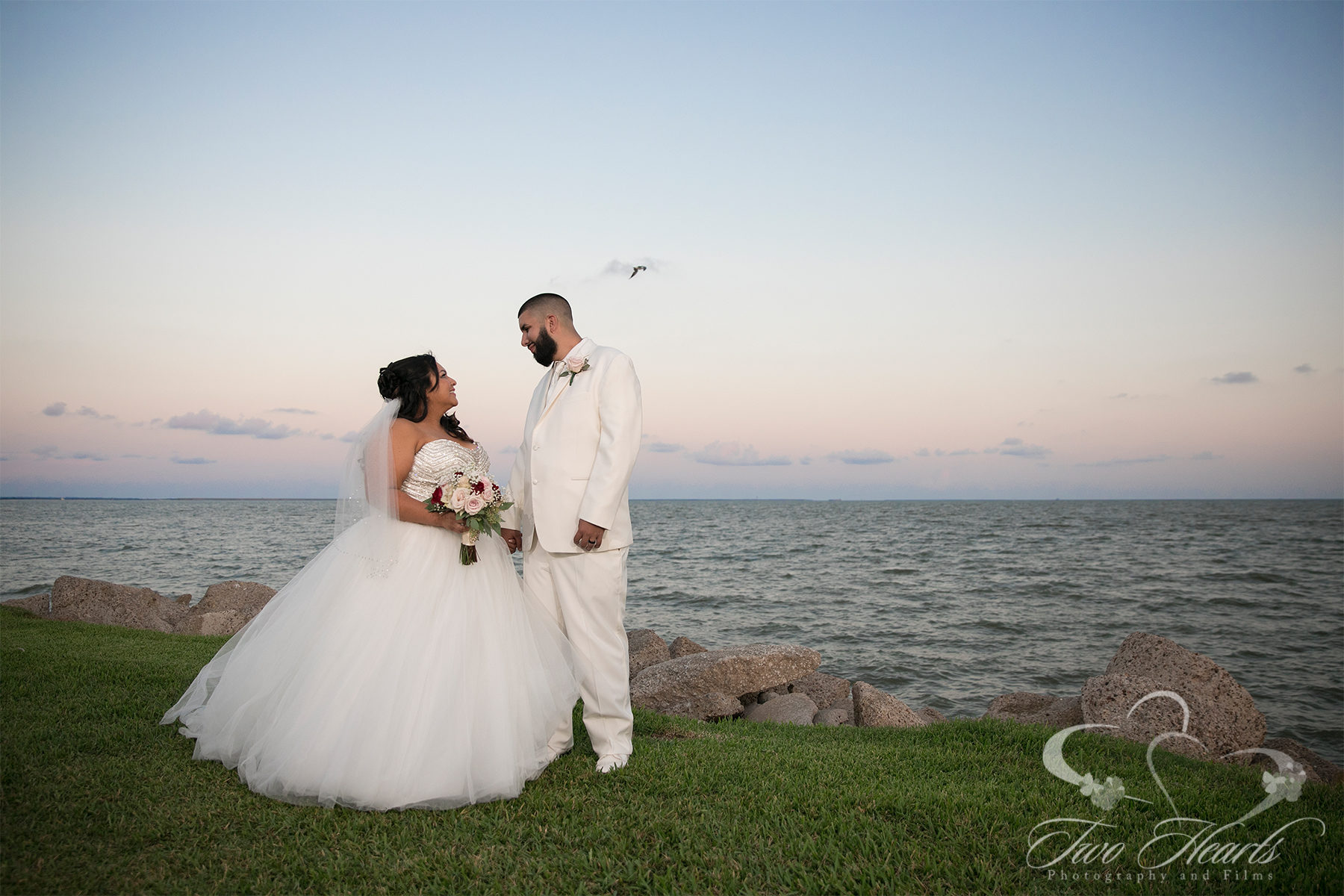 The Perfect Timeline With Your La Porte Wedding Photographer