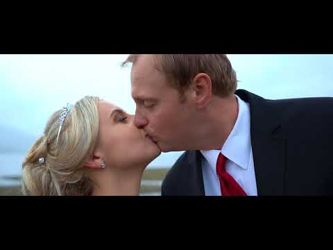 Alaska Wedding Videography With Destination Wedding Videographers
