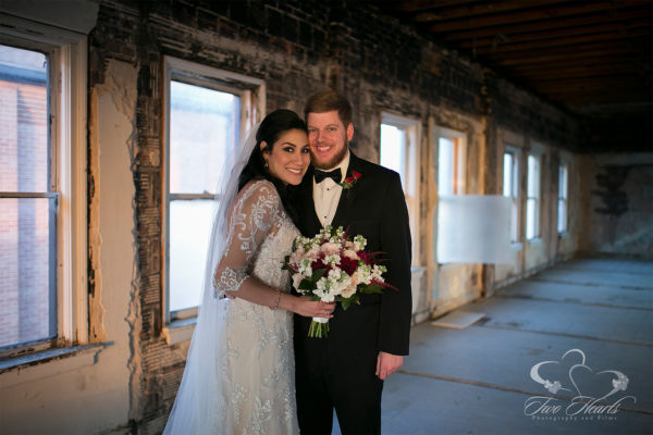 Houston Wedding Photographers - Two Hearts Studios