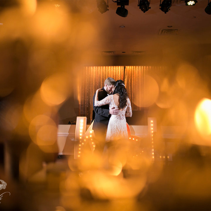 Your Houston Wedding Photographers With Two Hearts Studios!