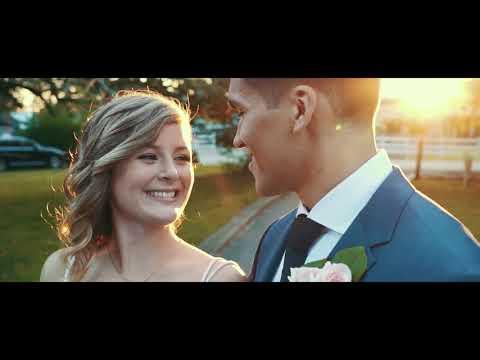 Videography For Weddings At Hodge Podge Lodge