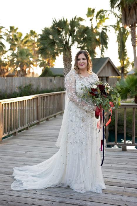 Houston bridal photography