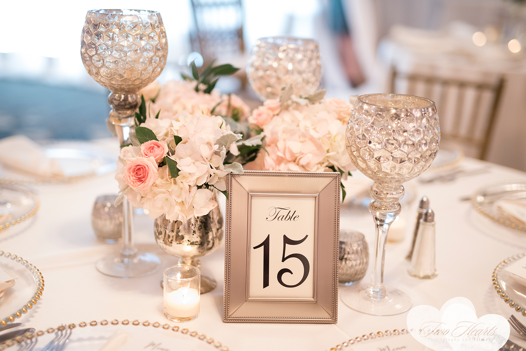Experiencing Your Day Again With Crystal Ballroom Photography Two